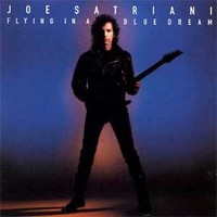 Satriani, Joe : Flying In A Blue Dream