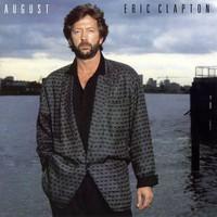 Clapton, Eric : August