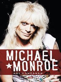 Monroe, Michael: Michael Monroe