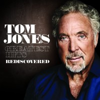Jones, Tom: Greatest hits - rediscovered