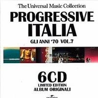 V/A: Progressive Italia - Gli Anni '70 Vol.7