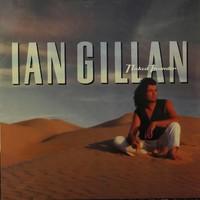 Gillan, Ian: Naked Thunder