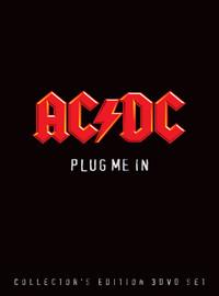 AC/DC : Plug Me In