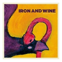 Iron and Wine: Boy With A Coin