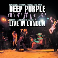 Deep Purple : Live In London 1974