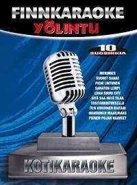Karaoke: Finnkaraoke - Yölintu
