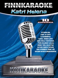 Karaoke: Finnkaraoke - Katri Helena