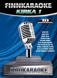Karaoke: Finnkaraoke - Kirka 1
