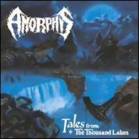 Amorphis : Tales from the thousand lakes / Black winter day