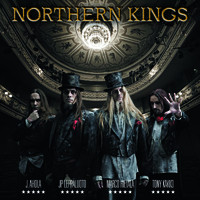 NORTHERN KINGS prepará su album debut