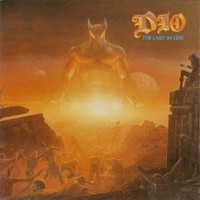 Dio : Last in line