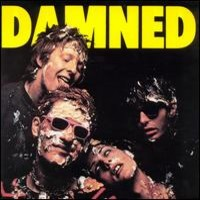 Damned : Damned Damned Damned