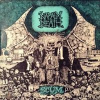 Napalm Death : Scum