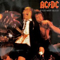 AC/DC: If You Want Blood...You Got It