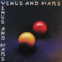Wings / McCartney, Paul : Venus and Mars