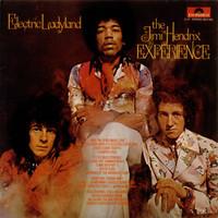 Hendrix, Jimi : Electric Ladyland