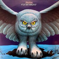 Rush : Fly by Night
