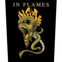 In Flames: Spine