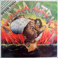 Tosh, Peter : Mama Africa