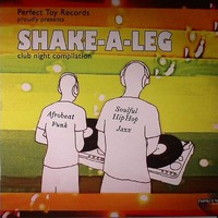 V/A: Shake-a-leg : Club night compilation