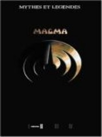 Magma : Mythes & Legendes Volume II