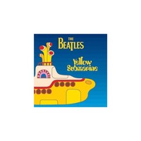 Beatles : Submarine