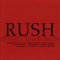 Rush: Icon