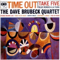 Brubeck, Dave: Time out