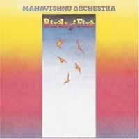 Mahavishnu Orchestra : Birds of fire