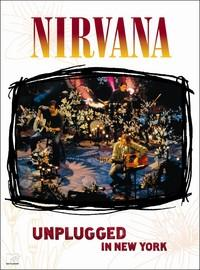 Nirvana: MTV Unplugged In New York
