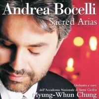 Bocelli, Andrea: Sacred Arias