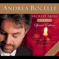Bocelli, Andrea : Sacred Arias