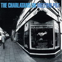 Charlatans: Melting pot -best of-