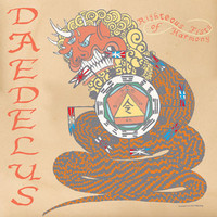 Daedelus : Righteous fists of harmony