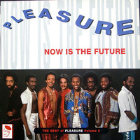 Pleasure : Now Is The Future - The Best Of Pleasure Volume 2