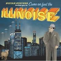 Stevens, Sufjan: Illinoise