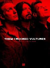Them Crooked Vultures : Austin City Limits 2009