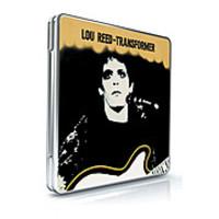 Reed, Lou: Transformer - rock box
