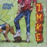 JMKE: Gringode kultuur