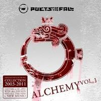 Poets of the Fall : Alchemy Vol 1 -cd+dvd