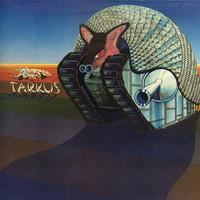 Emerson, Lake & Palmer : Tarkus