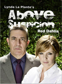 Above Suspicion 2 - Red Dahlia