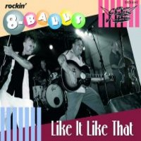 Rockin' 8-balls: Like it like that