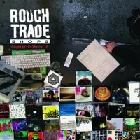 V/A : Rough Trade Counter Culture 10