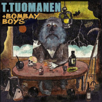 T. Tuomanen  Bombay Boys: Kapeesti high leveesti low