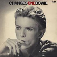 Bowie, David: ChangesOneBowie