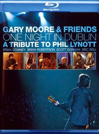 Moore, Gary: One Night In Dublin