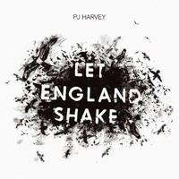 Harvey, PJ: Let England Shake