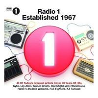 V/A : Radio 1 - Established 1967
