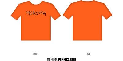 Mokoma: Piirroslogo